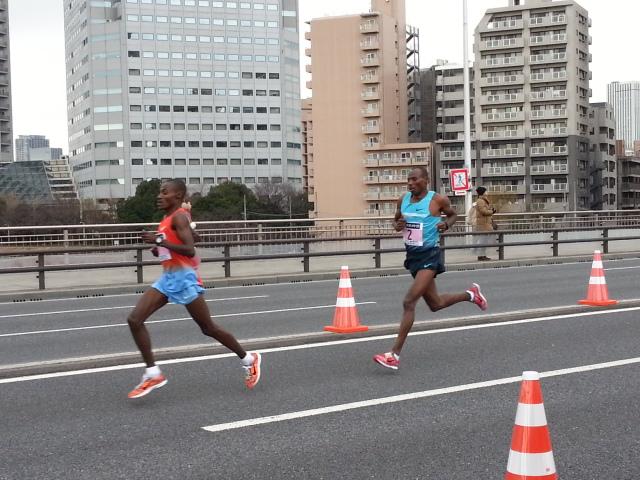 マラソンTOP