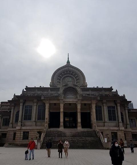 本願寺外観
